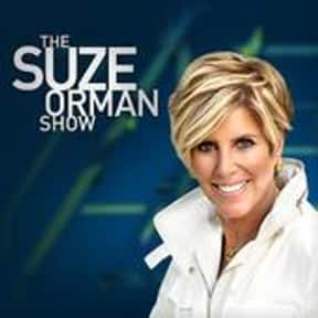CNBC's The Suze Orman Show is listed (or ranked) 9 on the list The Best Business Podcasts For Investors & More