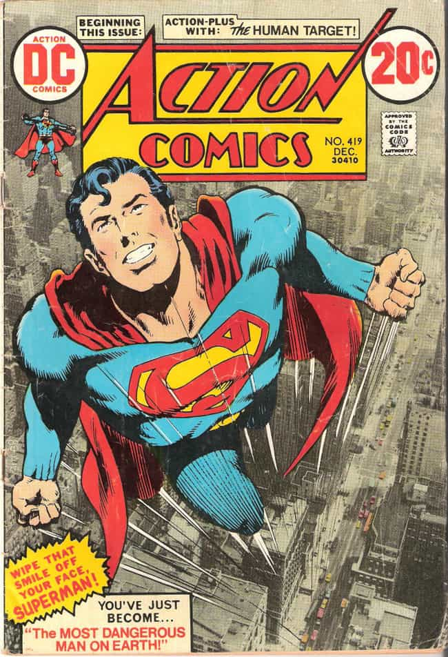 70s Superman is listed (or ranked) 1 on the list The Best Superman Costumes & Suits Of All Time