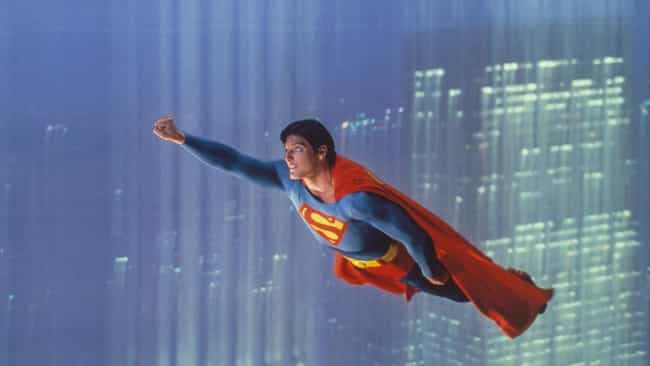 Christopher Reeve is listed (or ranked) 4 on the list The Best Superman Costumes & Suits Of All Time