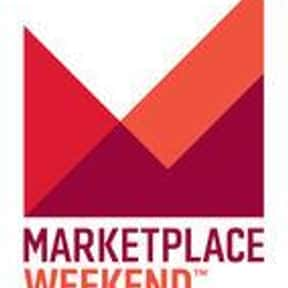 APM: Marketplace Weekend is listed (or ranked) 12 on the list The Best Business Podcasts For Investors & More