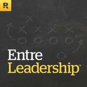 The EntreLeadership Podcast is listed (or ranked) 20 on the list The Best Business Podcasts For Investors & More