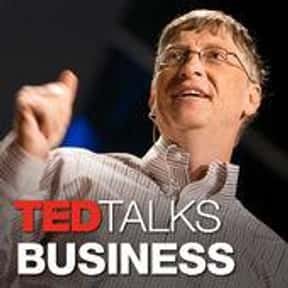 TEDTalks Business is listed (or ranked) 3 on the list The Best Business Podcasts For Investors & More