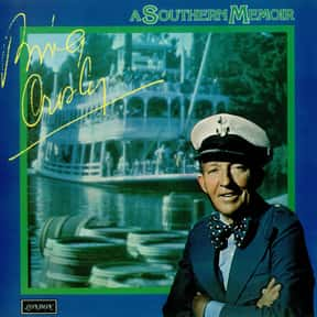 A Southern Memoir is listed (or ranked) 1 on the list The Best Bing Crosby Albums of All Time