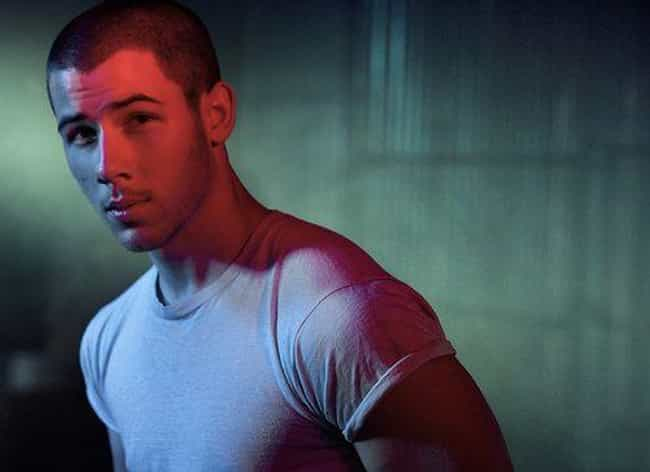Manscaping Is Unnecessary is listed (or ranked) 2 on the list Nick Jonas's Greatest Sex Advice