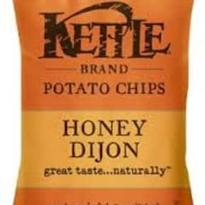 Honey Dijon Kettle Chips