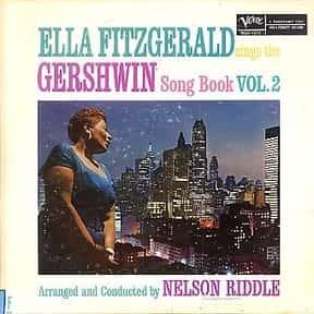 Ella Fitzgerald Sings the Gershwin Song Book Vol.2