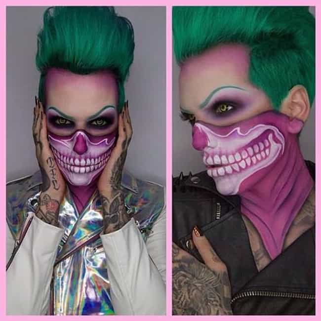 Skeletor Jeffree Star is listed (or ranked) 4 on the list The Best Jeffree Star Photos of All Time
