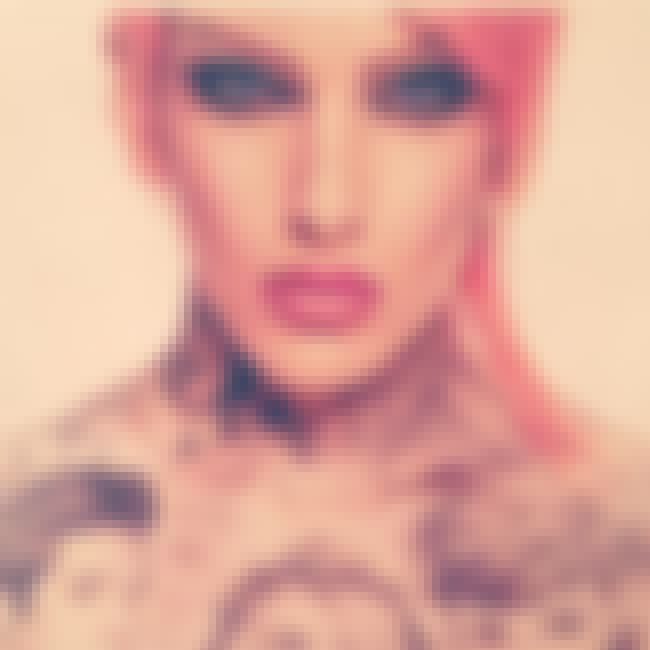 Top Model Jeffree Star is listed (or ranked) 2 on the list The Best Jeffree Star Photos of All Time