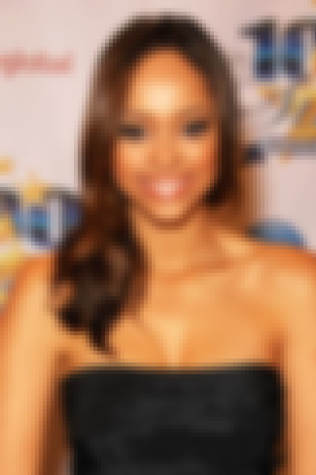 Amber Stevens in a Black Strap... is listed (or ranked) 4 on the list Hottest Amber Stevens Photos