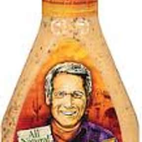 Newman's Own South West Dr is listed (or ranked) 19 on the list The Very Best Newman's Own Salad Dressing Flavors