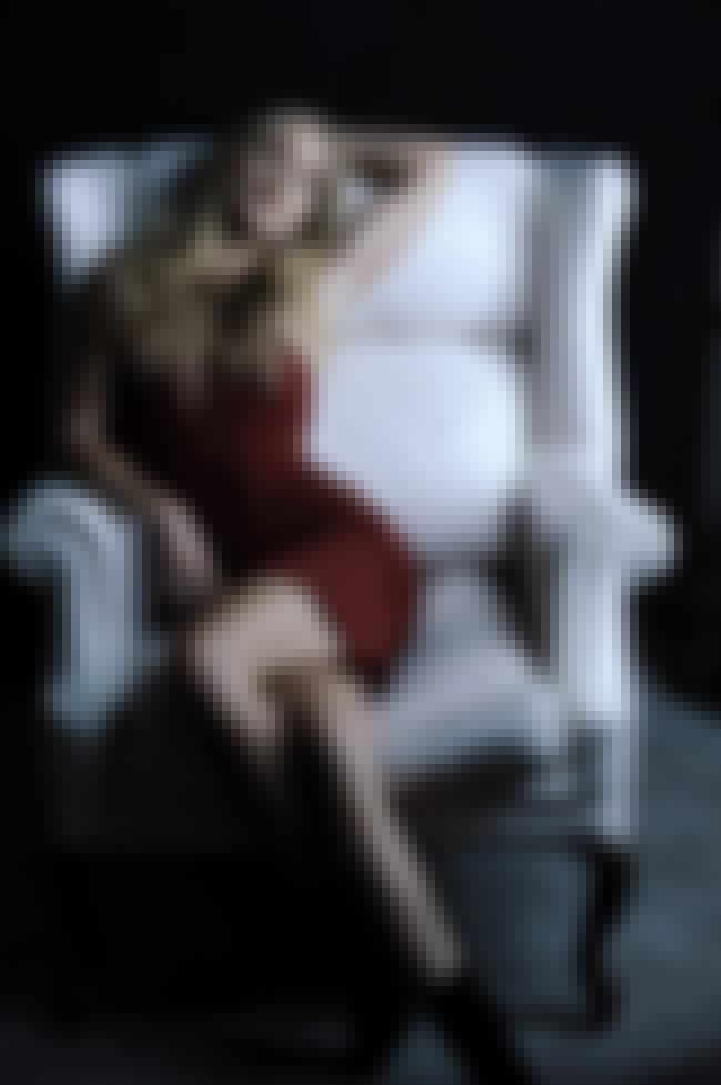 Winter Ave Zoli Sitting in Whi... is listed (or ranked) 4 on the list Hottest Winter Ave Zoli Photos