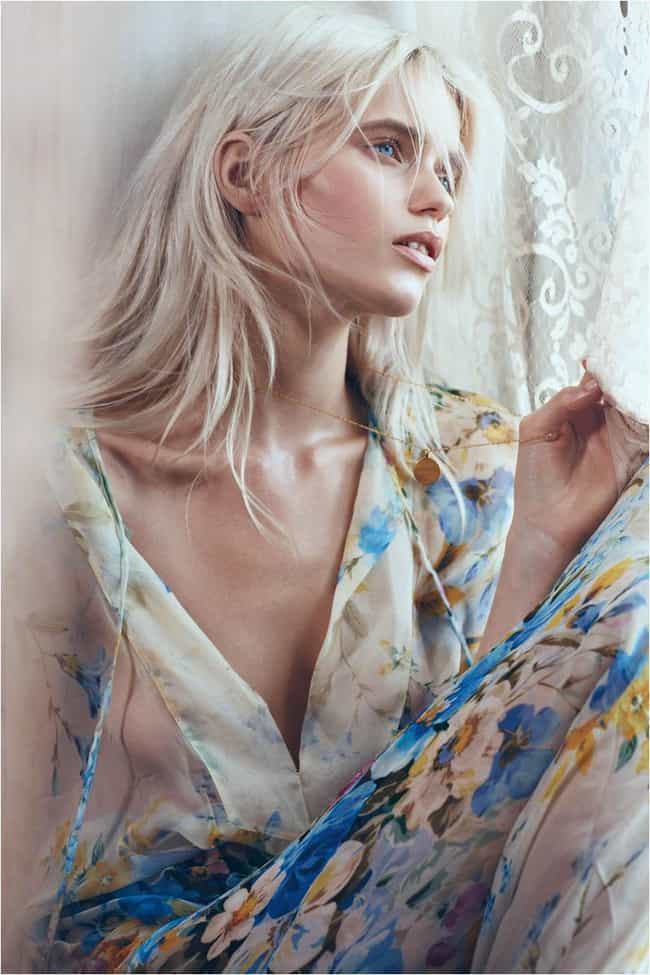 Hottest Abbey Lee Kershaw in F... is listed (or ranked) 4 on the list The Hottest Abbey Lee Kershaw Pictures