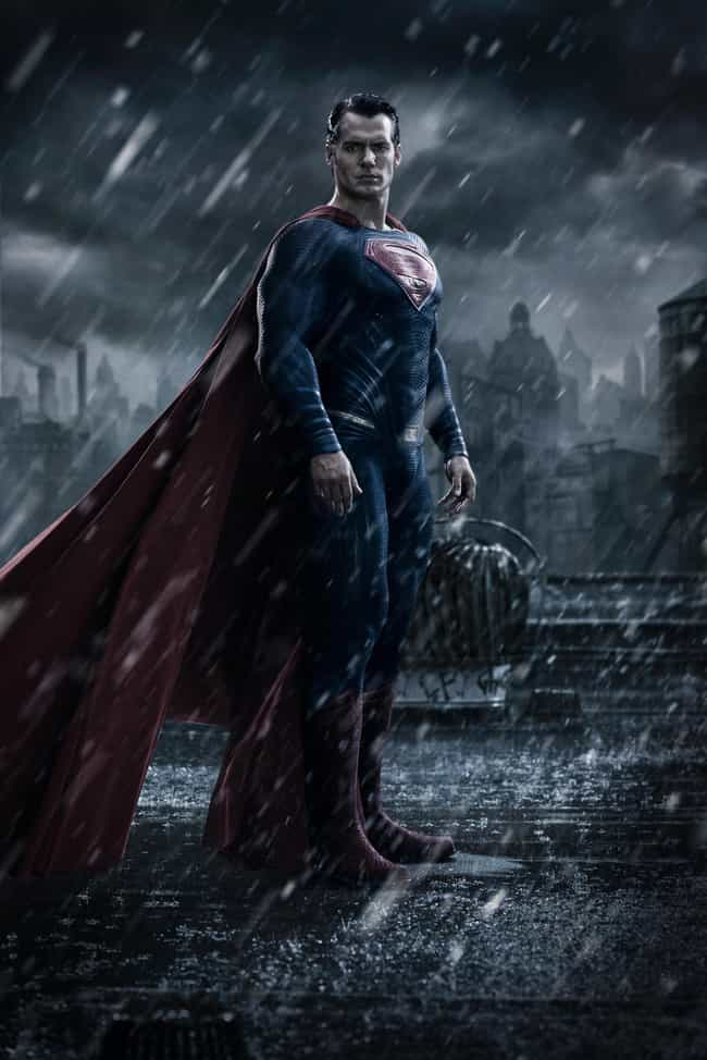 the greatest superman costumes of all time