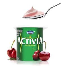 Image of Random Best Activia Flavors
