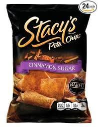 Random Best Stacy's Pita Chips Flavors
