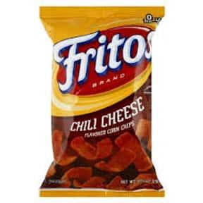 Chili Cheese Fritos