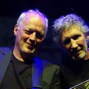 David Gilmour and Roger Waters is listed (or ranked) 10 on the list These Poetic Geniuses Wrote Your Favorite Songs of All Time