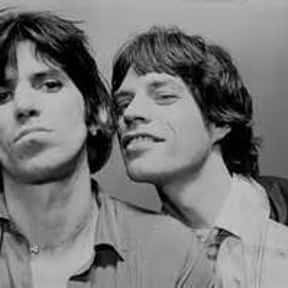 Mick Jagger/keith Richards is listed (or ranked) 4 on the list These Poetic Geniuses Wrote Your Favorite Songs of All Time