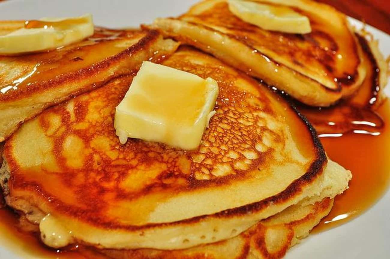 Maple Syrup is listed (or ranked) 3 on the list Delicious Foods to Eat Before They Go Extinct