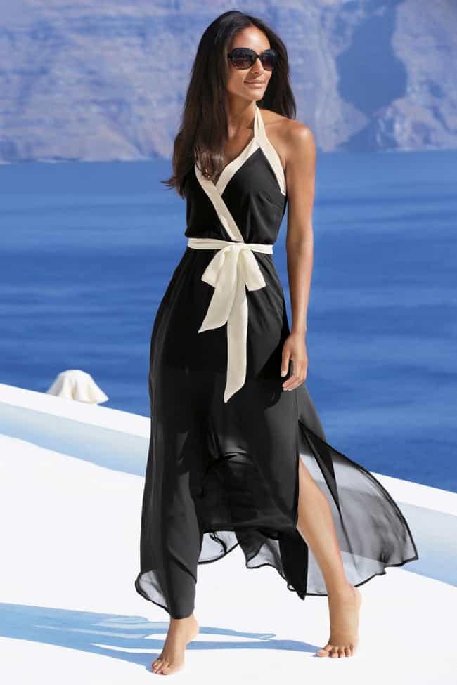 Emanuela de Paula in a Black S... is listed (or ranked) 1 on the list Hottest Emanuela De Paula Photos