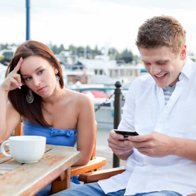 Pay Attention is listed (or ranked) 1 on the list 21 Easy Dating Tips for Men