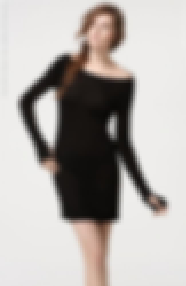 Rachel Clark in a Long Sleeve ... is listed (or ranked) 3 on the list Hottest Rachel Clark Photos