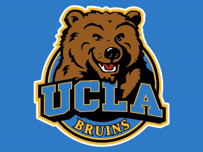 Their mascot is a bear? ... is listed (or ranked) 5 on the list 24 Reasons USC Is Better Than UCLA