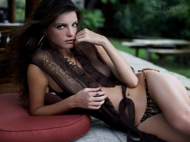 Jeisa Chiminazzo in an Open Br... is listed (or ranked) 1 on the list Hottest Jeisa Chiminazzo Photos