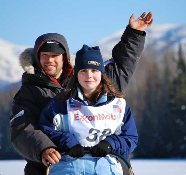 Hannah Travelled to Alaska and... is listed (or ranked) 3 on the list Heartwarming Stories of Last Wishes Coming True