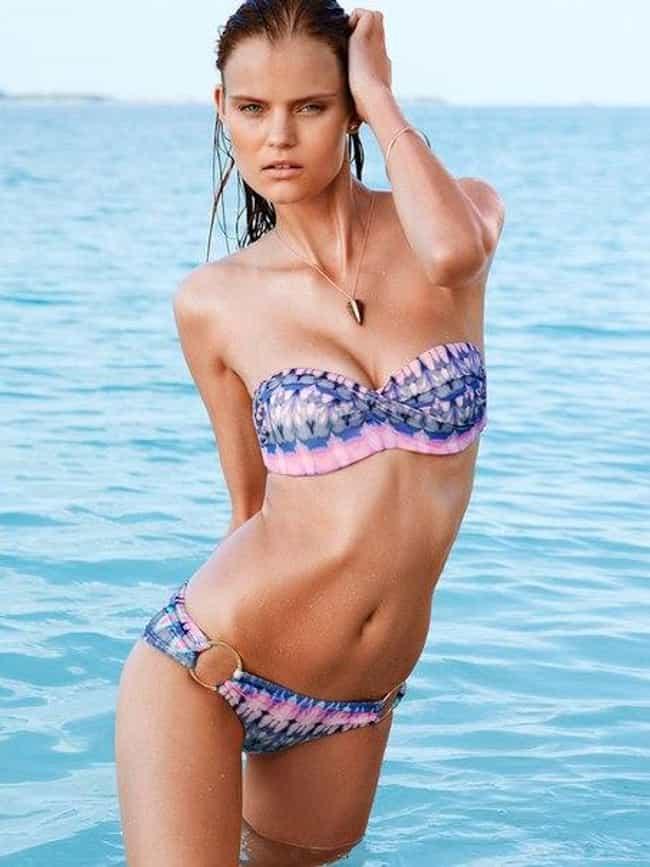 Kate Grigorieva in a Twist Pri... is listed (or ranked) 3 on the list Hottest Kate Grigorieva Photos