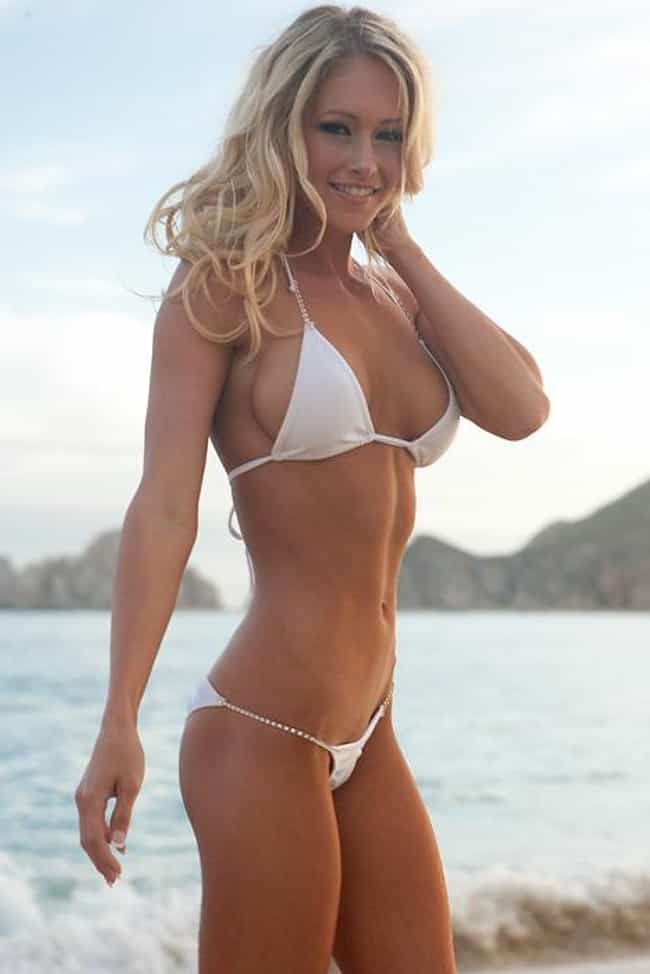 Jenna Renee Webb is listed (or ranked) 2 on the list Hottest UFC Wives and Girlfriends