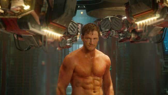 Chris Pratt
