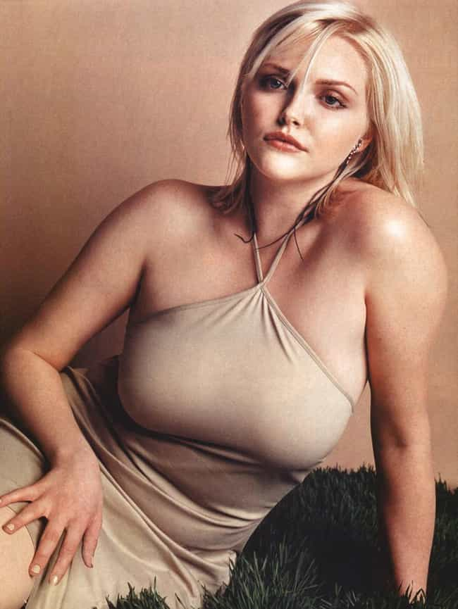 Sophie Dahl in a Beige Dress is listed (or ranked) 1 on the list Hottest Sophie Dahl Photos