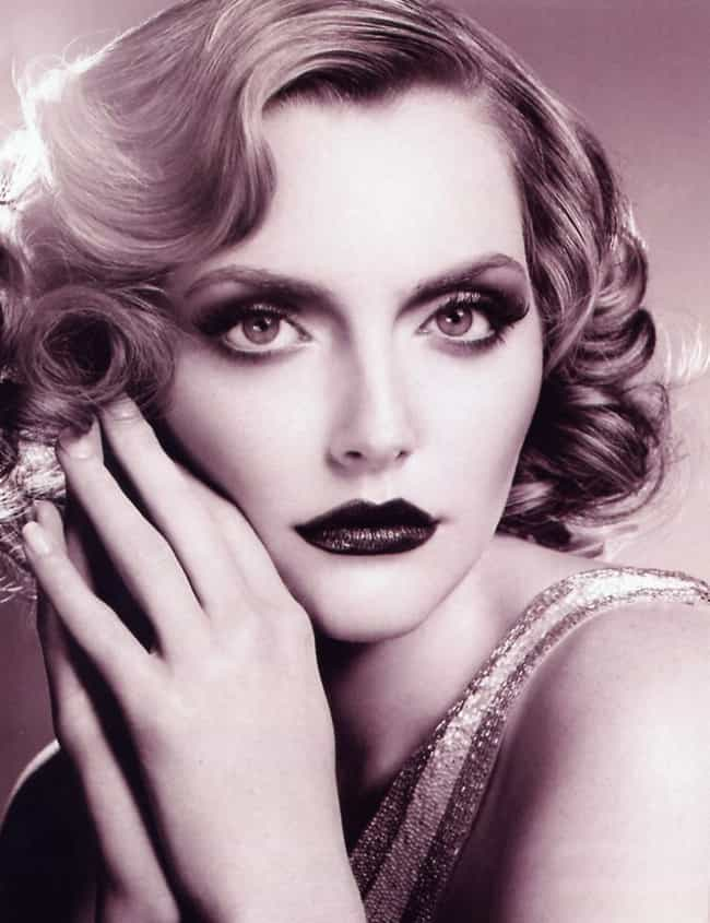 Black and White Photo of Sophi... is listed (or ranked) 5 on the list Hottest Sophie Dahl Photos