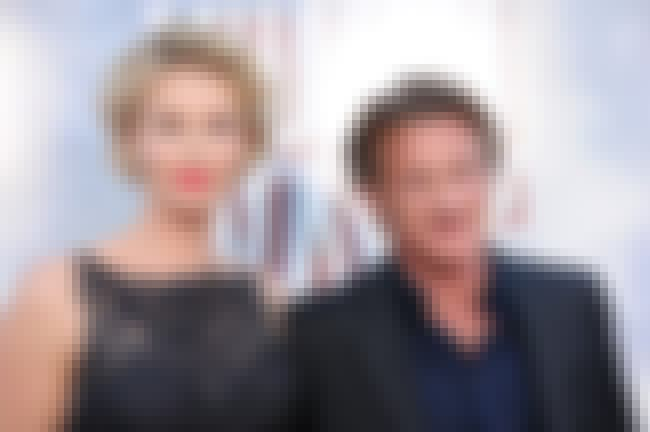 Charlize Theron and Sean Penn is listed (or ranked) 2 on the list The Oddest Celebrity Duos of 2014
