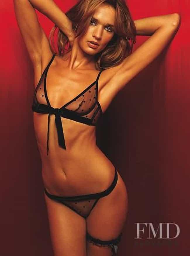 Tatiana Kovylina in Black Polk... is listed (or ranked) 1 on the list Hottest Tatiana Kovylina Photos
