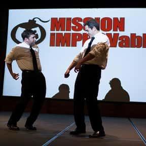 Mission Improvable
