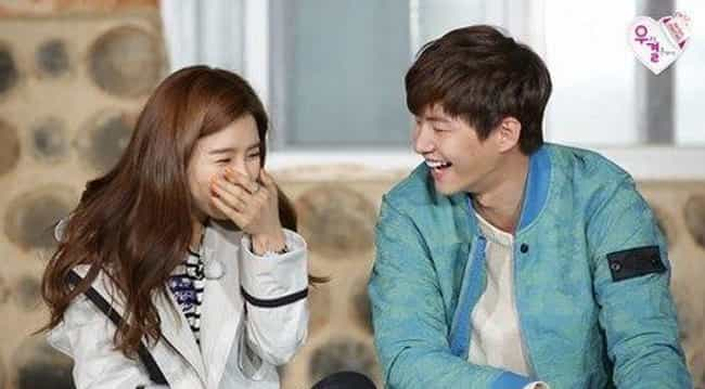 Song JaeRim & Kim SoEun is listed (or ranked) 3 on the list The Best We Got Married Couples
