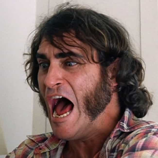 A Spare Picture is listed (or ranked) 2 on the list Inherent Vice Movie Quotes