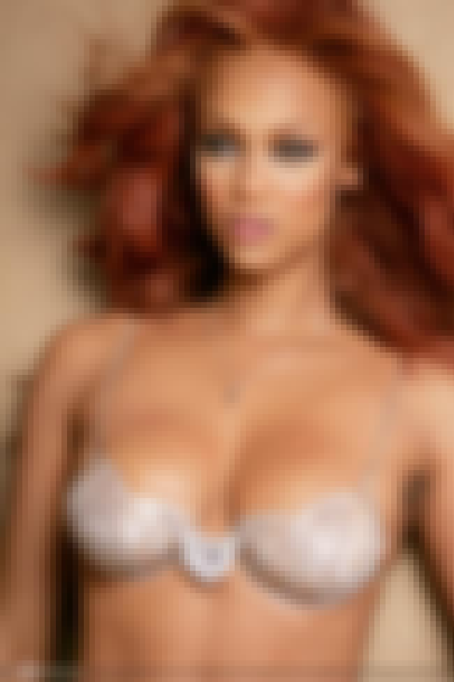 Tyra Banks Needs Stronger Cont... is listed (or ranked) 4 on the list The 41 Hottest Tyra Banks Photos of All Time