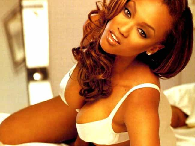 Tyra Banks Doesn't Like Being ... is listed (or ranked) 3 on the list The Hottest Tyra Banks Photos of All Time