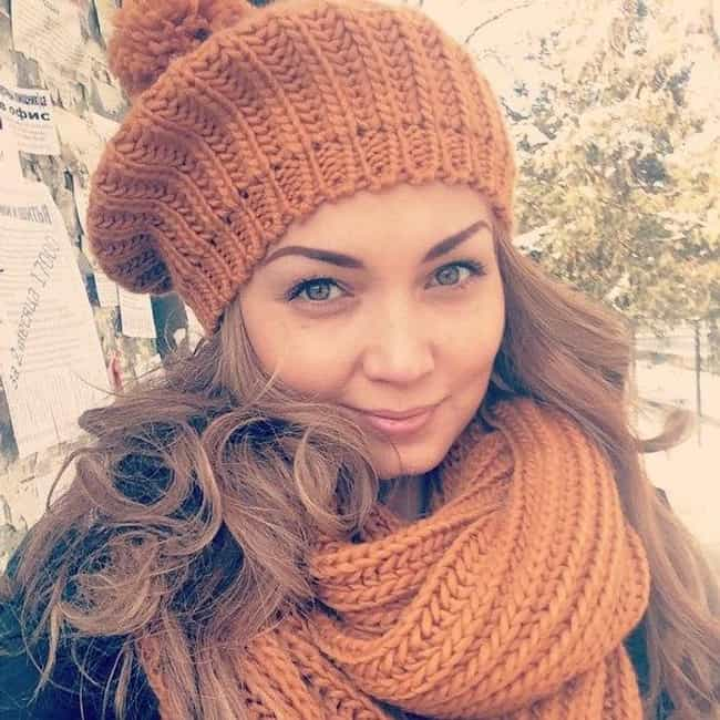 Sayagul Orazgaliyeva is listed (or ranked) 4 on the list The Top 10 Most Beautiful Kazakh Actresses