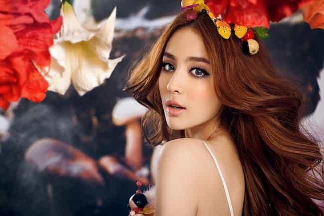 Gul Nazar is listed (or ranked) 1 on the list The Top 10 Most Beautiful Uyghur Women