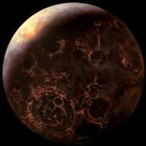 Coruscant is listed (or ranked) 2 on the list The Best Planets in the Star Wars Universe