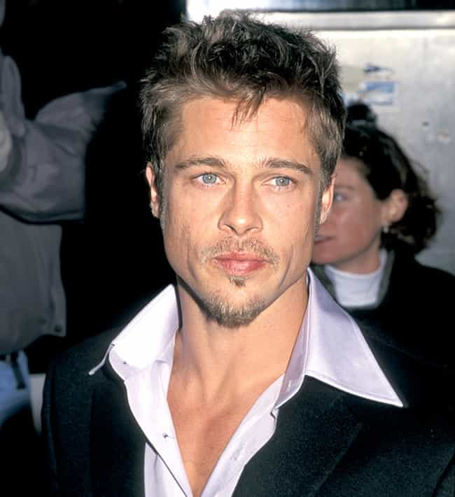 List of Brad Pitt Hairstyles | Brad Pitt's Best Looks