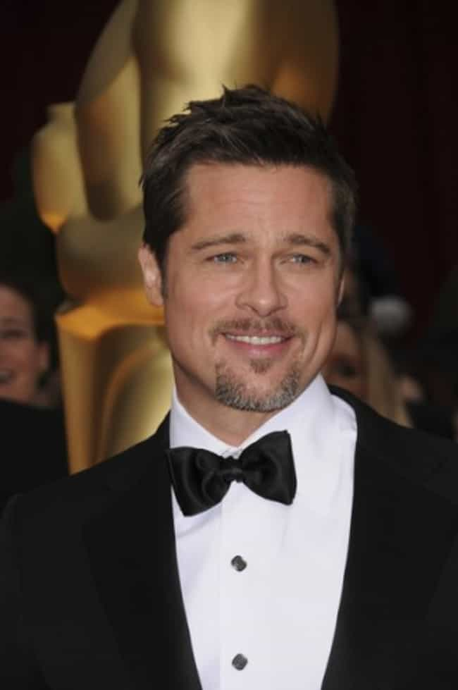 The Classic Brad is listed (or ranked) 1 on the list All of Brad Pitt's Hairstyles, Ranked