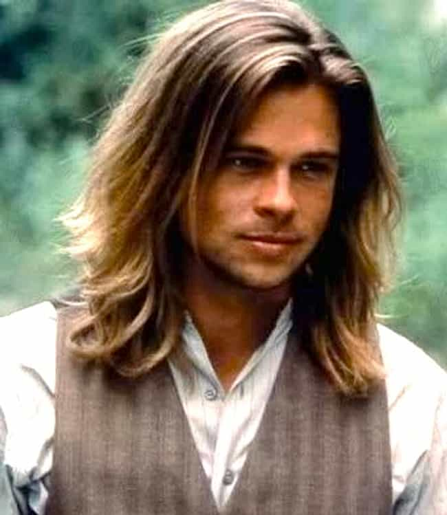 The Rachel is listed (or ranked) 4 on the list All of Brad Pitt's Hairstyles, Ranked