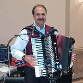 Eddie Korosa is listed (or ranked) 2 on the list The Best Polka Bands/Artists