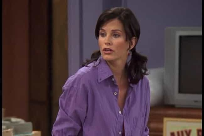 Monica Geller is listed (or ranked) 3 on the list The Cast of Friends: Where Are They Now?