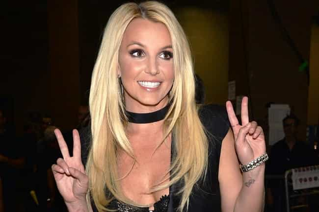 Britney Spears Hot is listed (or ranked) 1 on the list The 40 Ugliest Photos of (Usually Hot) Famous Chicks